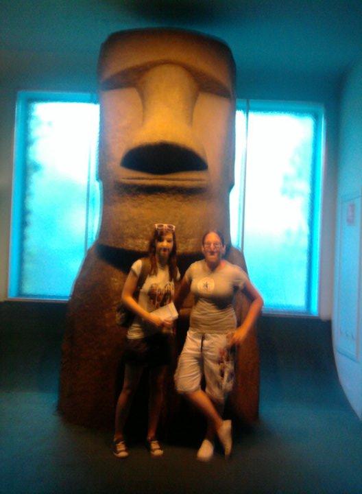 New York Natural History Museum