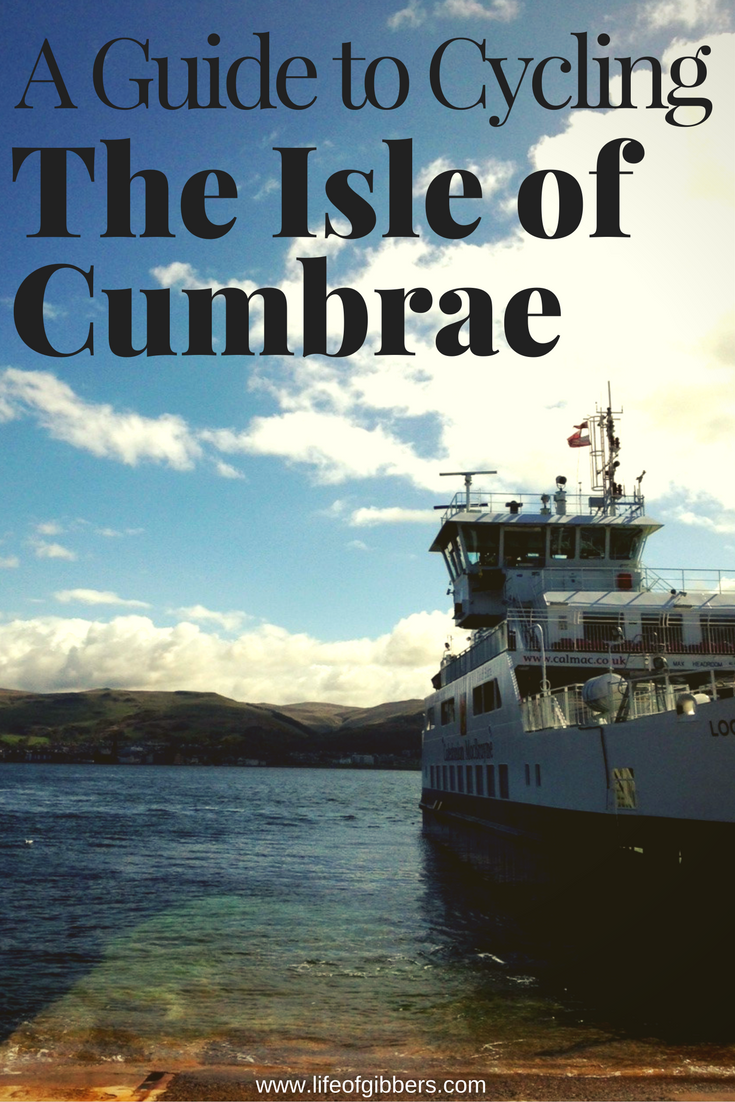 The Isle of Cumbrae
