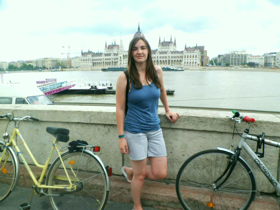 Budapest Cycling Tour