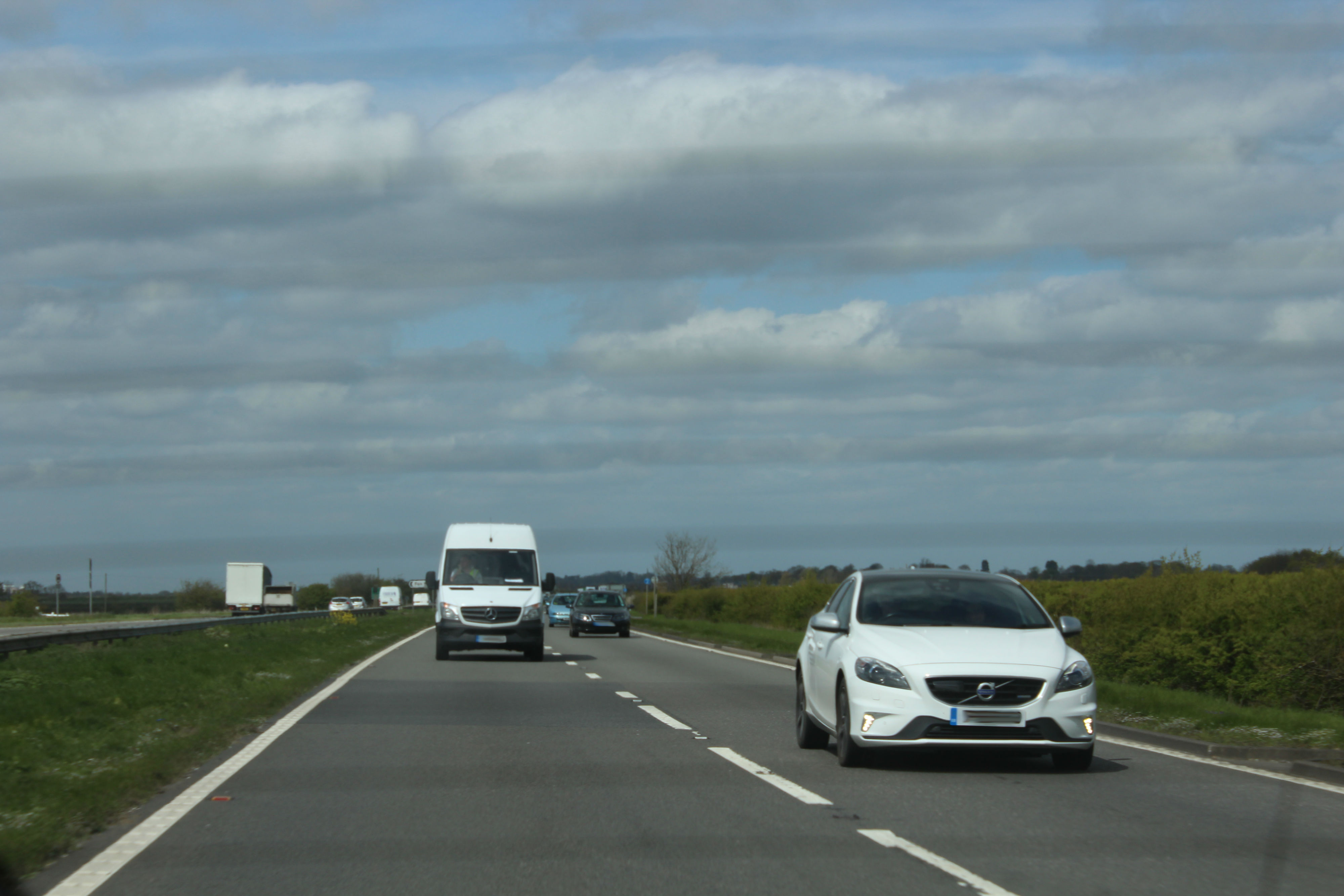 Road Trip Motorway