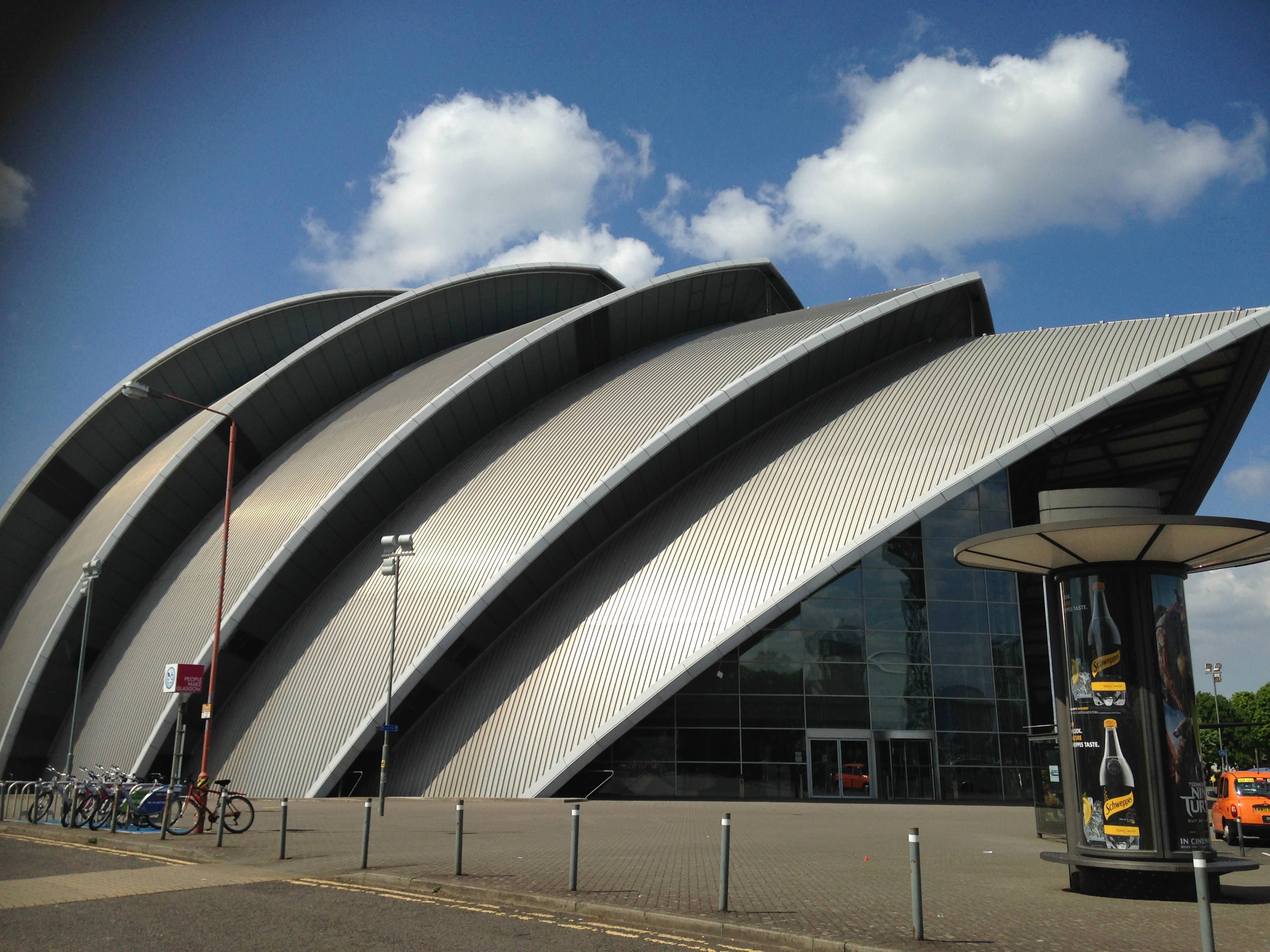 Amardillo Glasgow