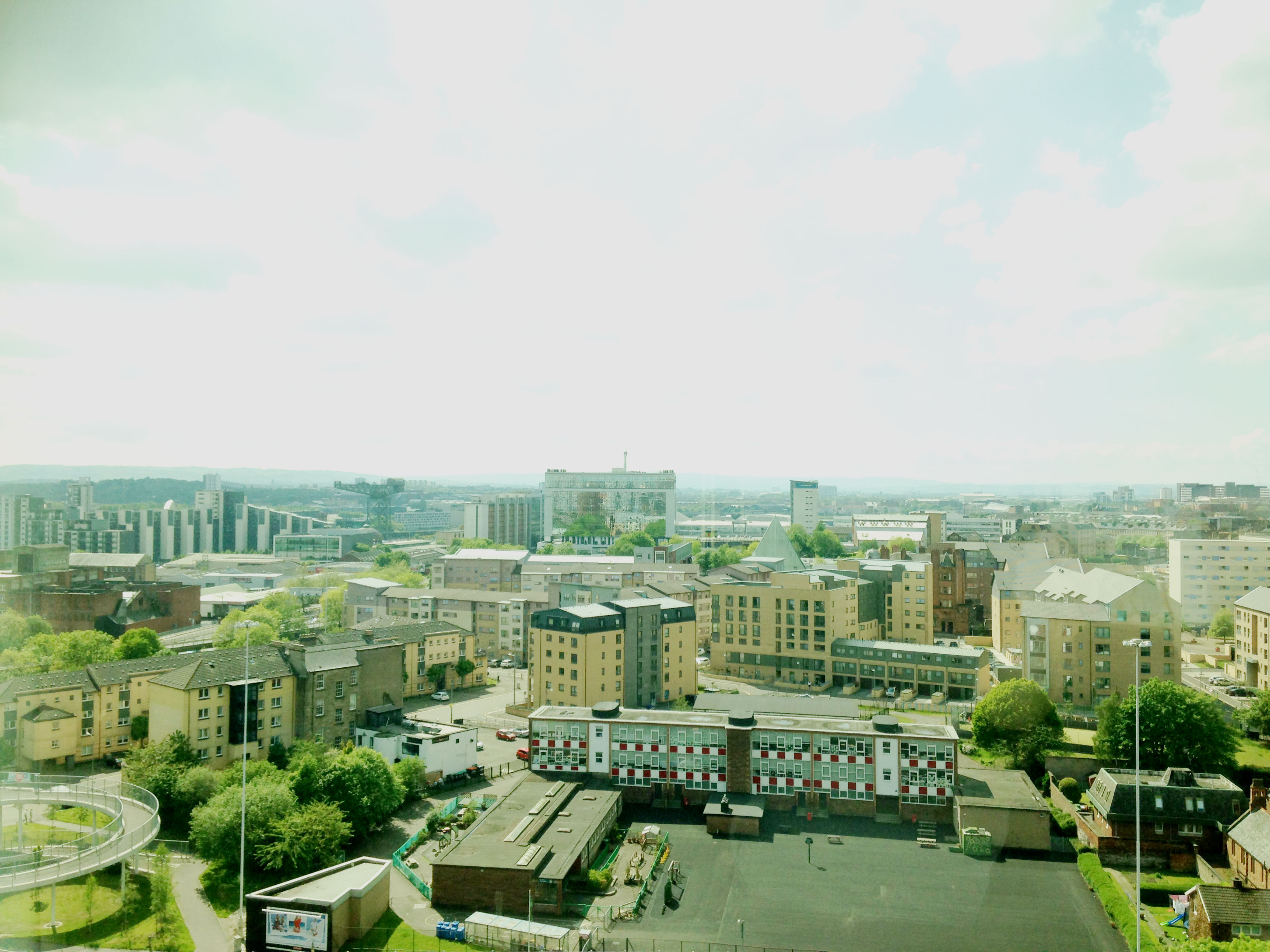 Hilton Hotel Glasgow