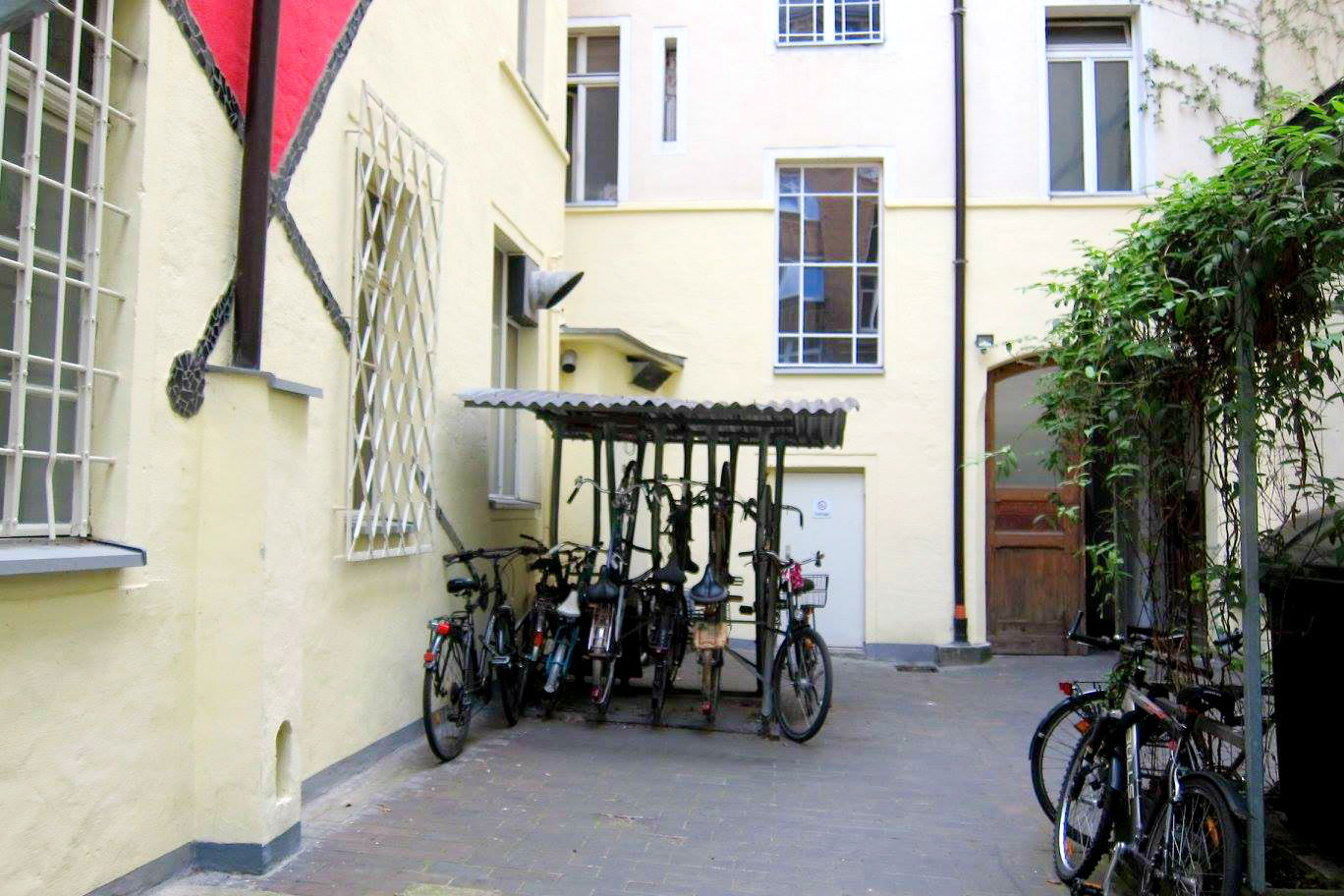 Berlin Airbnb 2