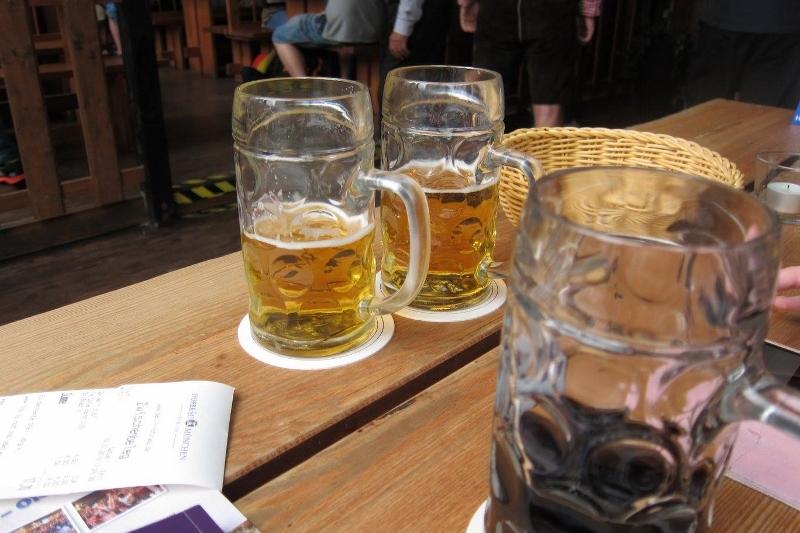 Berlin Beer Hofbrau