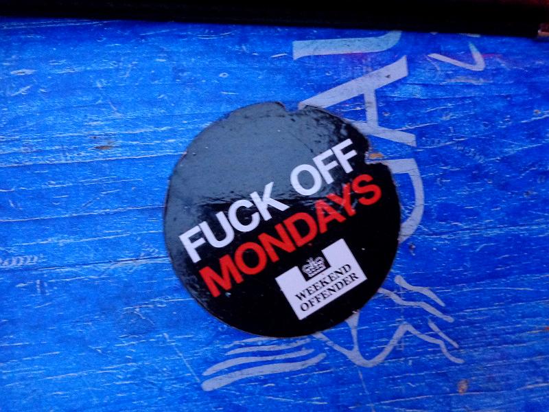 Berlin Monday