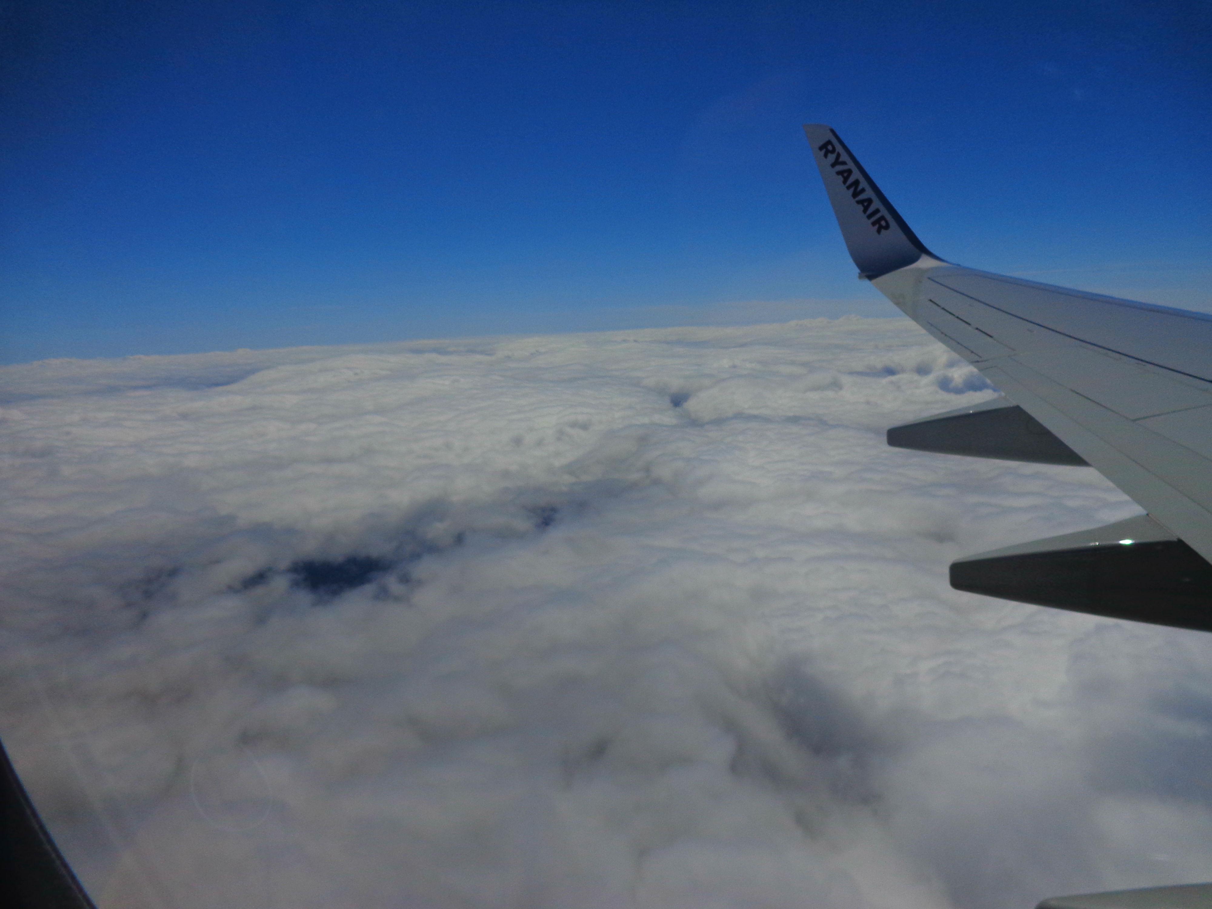 Plane Flight 2