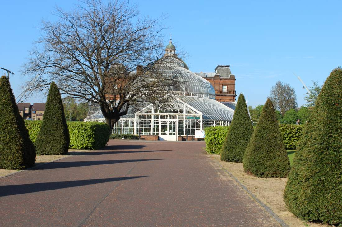 The Best Parks to Visit in Glasgow