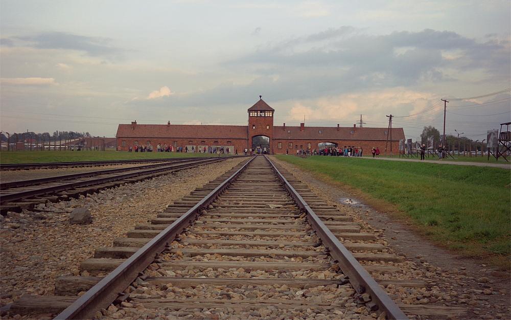 Auschwitz Krakow Poland