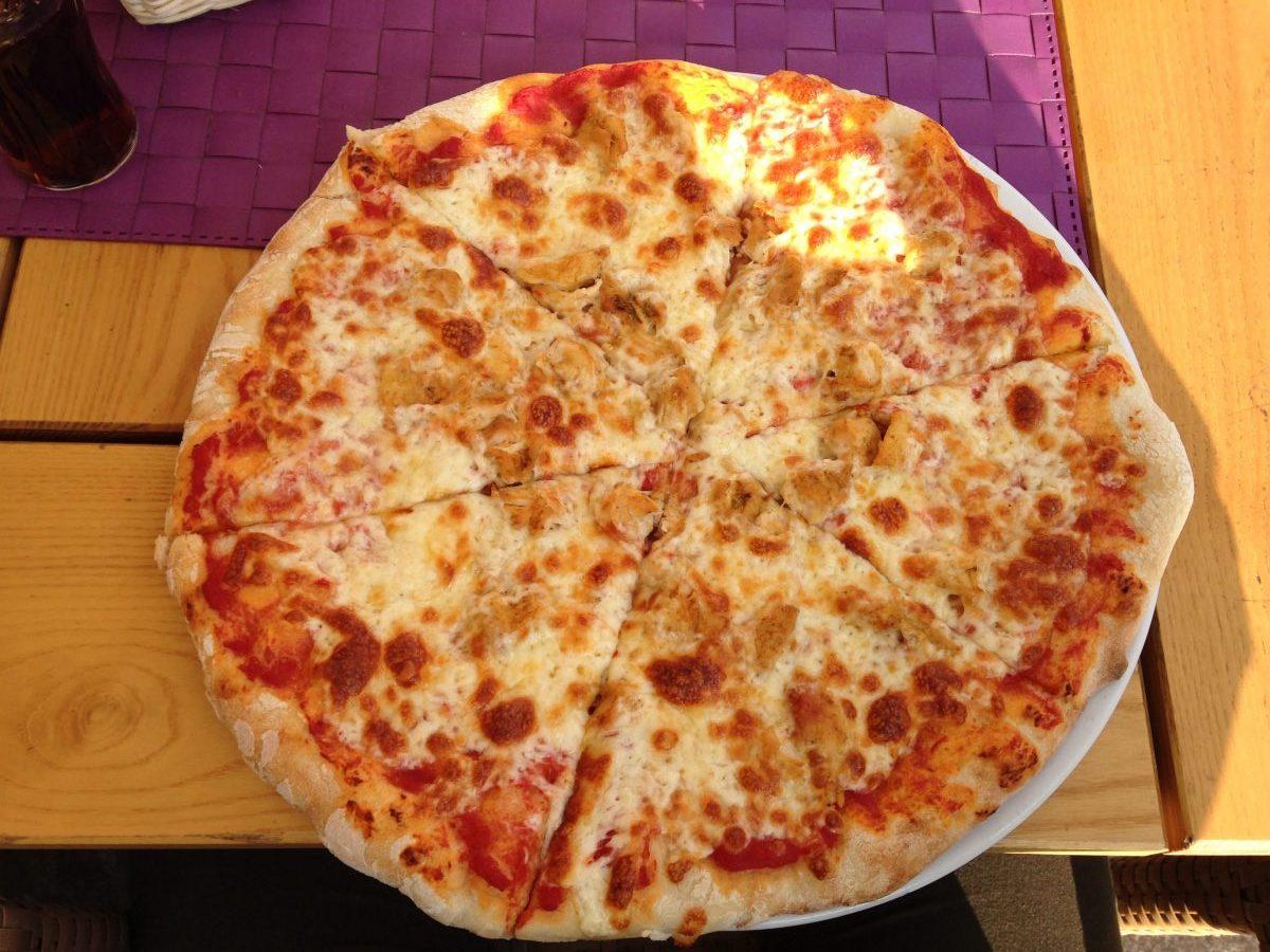 Pronto Pizza Krakow