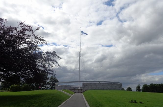 Stirling Bannockburn