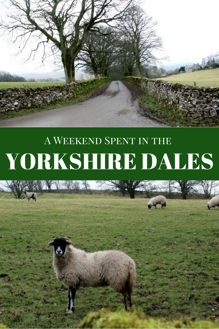 A Weekend in the Yorkshire Dales is the perfect staycation, with Lake Windermere, Penrith and Appleby on your door step.
