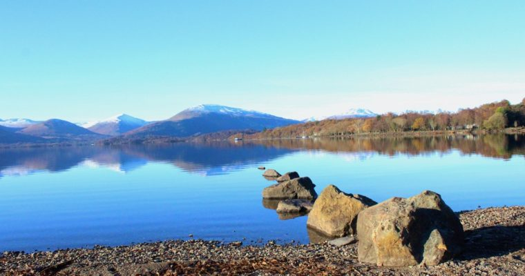 A Beginners Guide to Loch Lomond