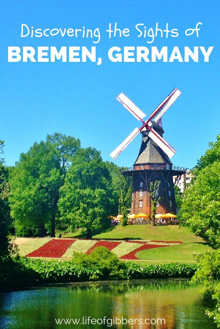 Bremen, Germany Main Sights