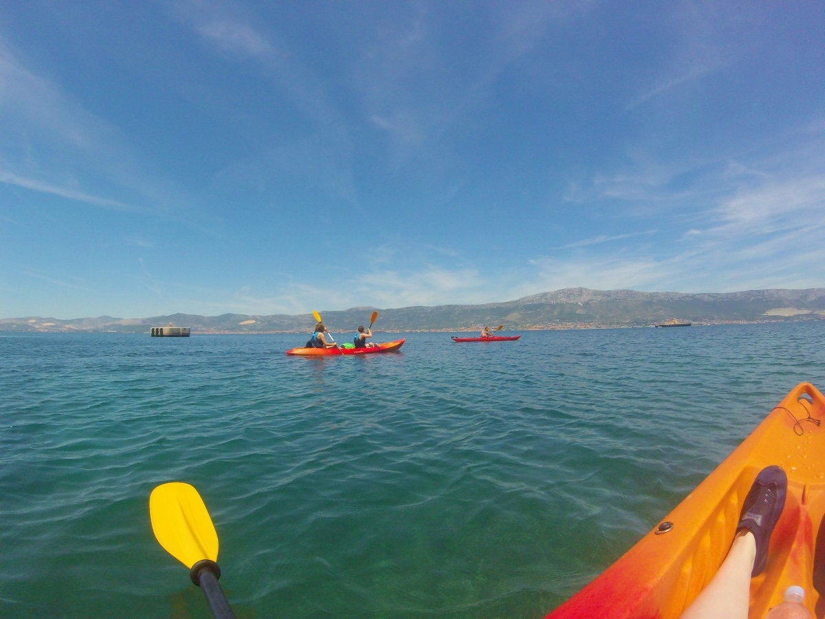 Go Pro Session Camera Croatia