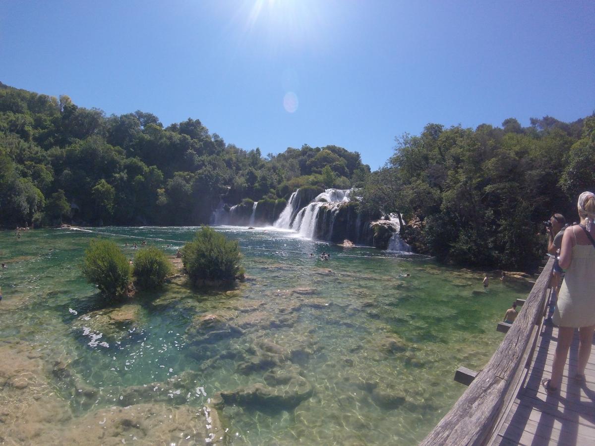Go Pro Session Camera Croatia