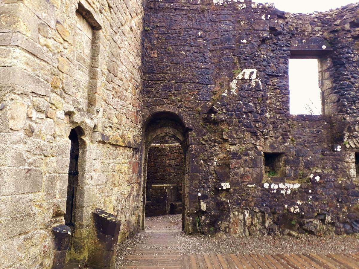 Mugdock Castle - Mugdock Country Park