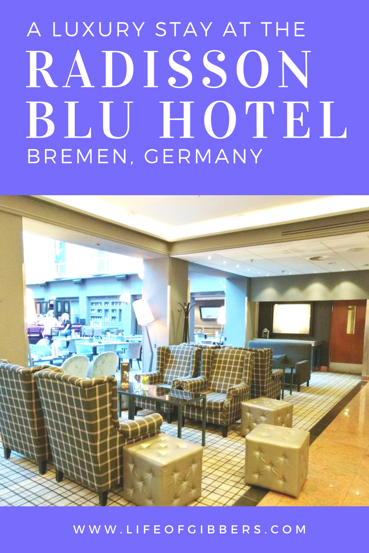 The Radisson Blu Hotel in Bremen is located in the heart of the Old Town and only a couple of minutes walk from the main square and sites like the Gothic Town Hall, Schnoor and the statue of the Town Musicians of Bremen.